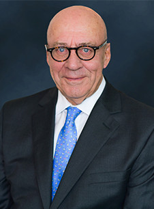 Franklin F. Wallis, Partner